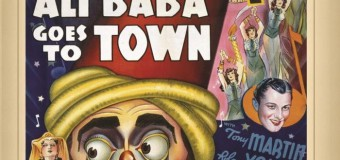 Ali Baba Goes To Town (1937)
