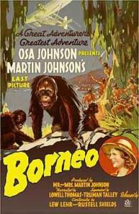 Borneo (1937)