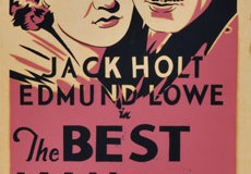 The Best Man Wins (1935)
