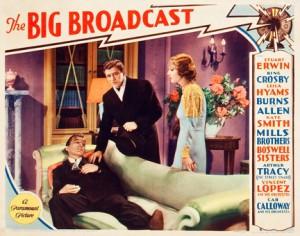 The Big Broadcast (1932)