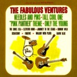 The Fabulous Ventures 1964