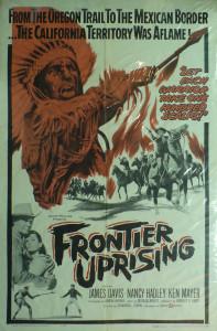 Frontier Uprising