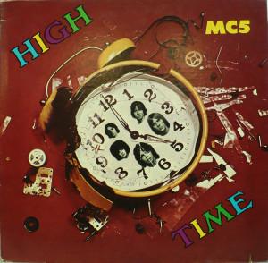 MC5 - High Time