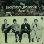 The International Submarine Band - Safe At Home