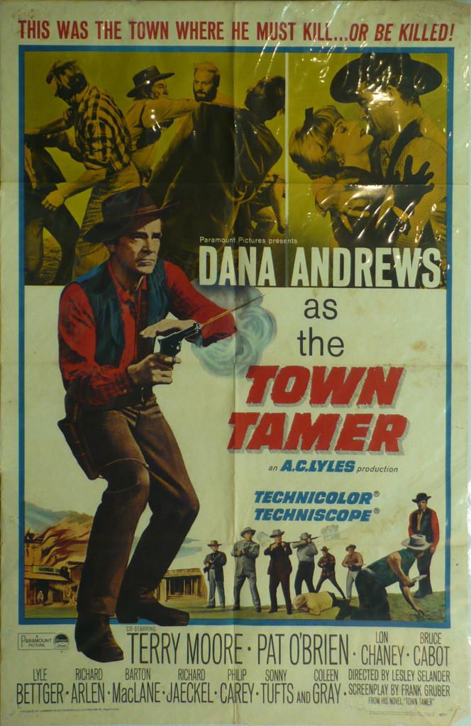 Risultati immagini per town tamer  film 1965